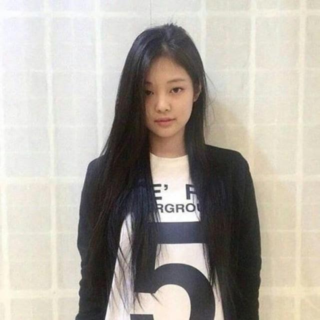 11 Potret Transformasi Jennie Blackpink yang Lagi Ulang Tahun Ke-25 (83468)