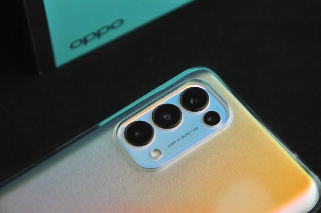 Cara Tumpuk Dua Video Jadi Satu Pakai Kamera Oppo Reno 5 (548858)