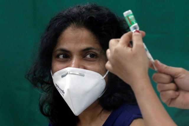 Kasus Harian COVID-19 Makin Melonjak, Kota-kota India Akan Lockdown (219010)