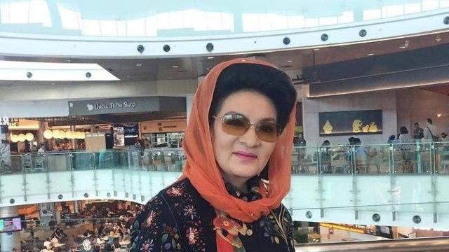 Profil Farida Pasha, Artis Pemeran Mak Lampir yang Meninggal karena COVID-19 (22480)
