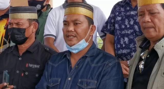 KKSS Karimun: Kami Kehilangan Haji Permata, Beliau Dermawan (328778)