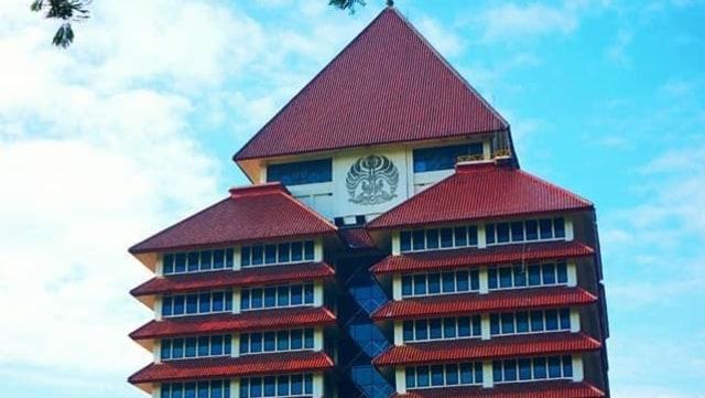 Dosen UI soal PP Statuta UI: Senapas dengan Omnibus Law dan RUU KPK (162992)