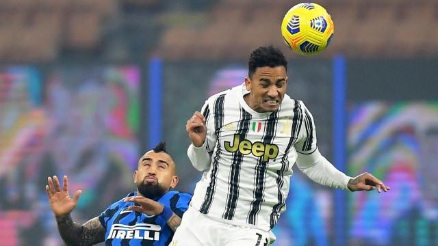 Penampilan Menawan 3 Pemain Juventus saat Bungkam Genoa (236250)