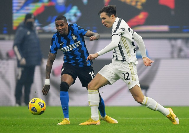 3 Pemain Kunci Inter Milan saat Kalahkan Sassuolo (13891)