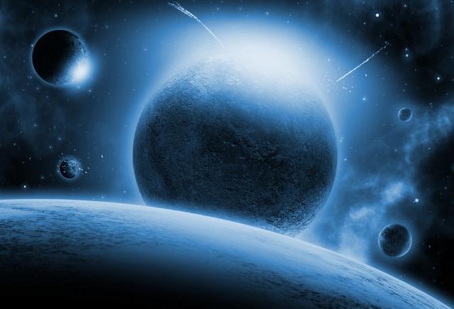 Mengenal Lapisan Terluar Atmosfer: Eksosfer (888195)