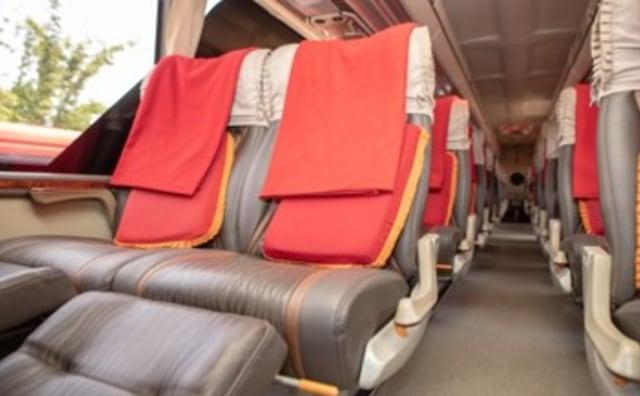 7 Pilihan PO Bus yang Melayani Rute Jakarta - Solo (Part 1) (17412)