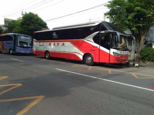 Bedah Bus Mercedes-Benz OH 1626, Pakai Suspensi Udara Anti Kriyet-kriyet! (237815)