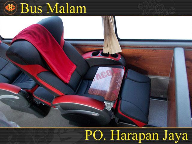 7 Pilihan PO Bus yang Melayani Rute Jakarta - Solo (Part 1) (17419)