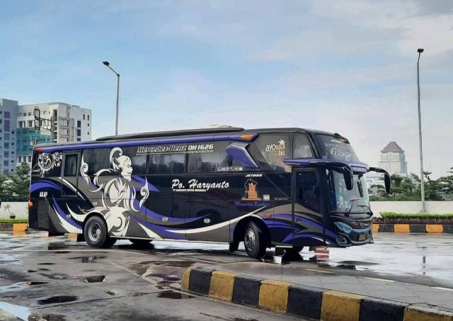 7 Pilihan PO Bus yang Melayani Rute Jakarta - Solo (Part 1) (17417)