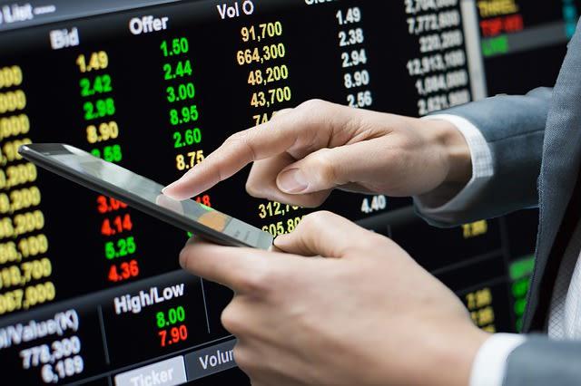 Trading Forex Pengertian Cara Belajar Dan Cara Kerjanya Kumparan Com
