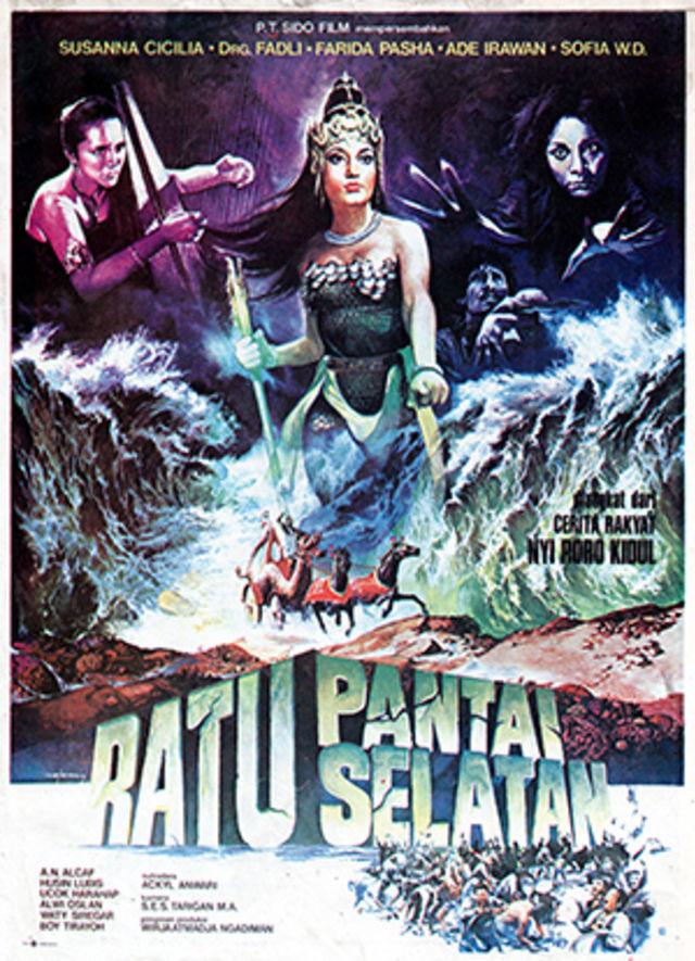 5 Film Horor yang Dibintangi oleh Farida Pasha (90700)