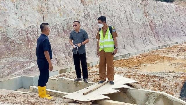 Serap Rp 31,2 Miliar, Stadion Megat Alang Perkasa Bintan Beroperasi Tahun Ini (98237)
