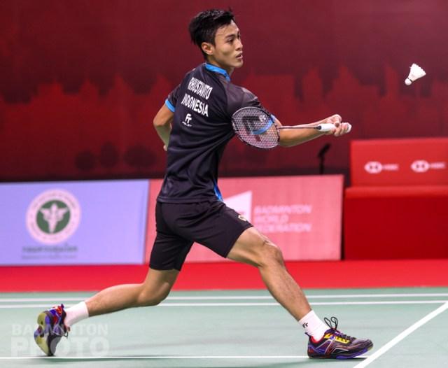 Evaluasi Pelatih Tunggal Putra RI Usai 2 Turnamen di Thailand: Suka Hilang Fokus (8636)
