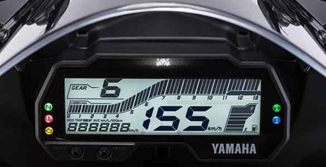 Yamaha Jawab Tantangan Honda CBR150R dengan Meluncurkan R15 Seragam Baru (8898)