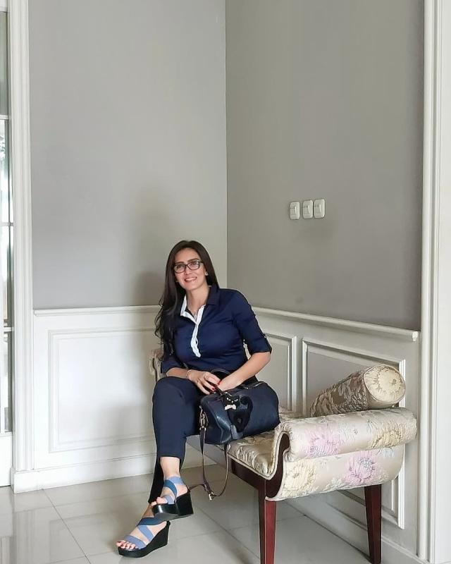 Selain Istri Isa Bajaj, 5 Artis Ini Juga Alami Pelecehan Seksual di Tempat Umum (42227)