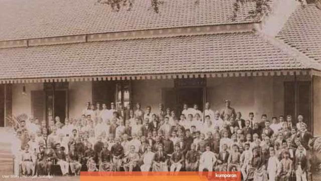 Organisasi Pergerakan Nasional yang Jadi Pelopor Kemerdekaan Indonesia (92763)