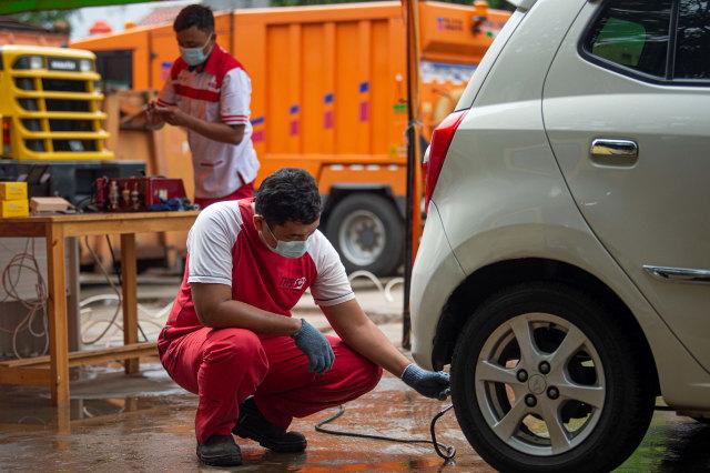 Masa Sosialisasi Berakhir, Kapan Tilang Uji Emisi di Jakarta Mulai Berlaku? (492580)
