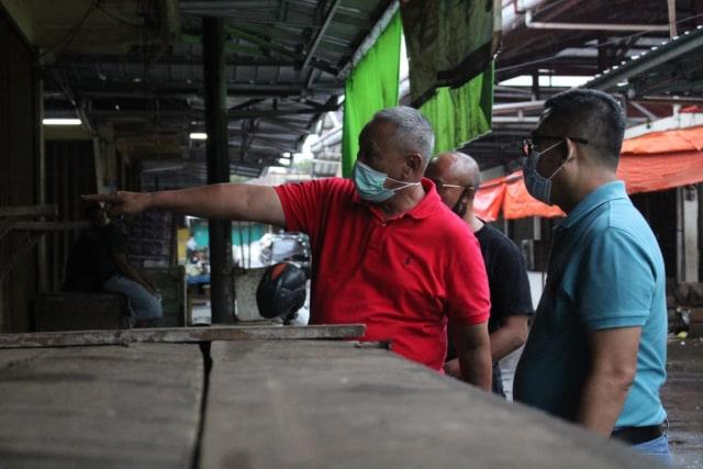 Pemprov Jabar Siapkan Rp 10 Miliar untuk Revitalisasi Pasar Kepuh Kuningan (23551)