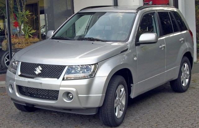 Dijual Rp 60 Jutaan, Ini Penyakit Suzuki Grand Vitara Bekas dan Cara Atasinya (78768)