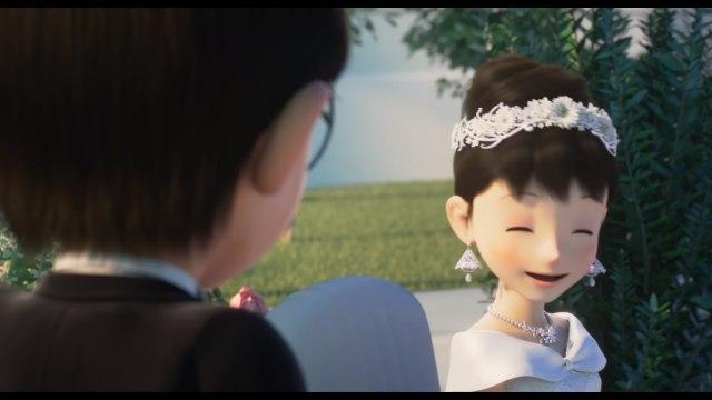 Film Stand by Me Doraemon 2 Akan Tayang Februari 2021 (339863)