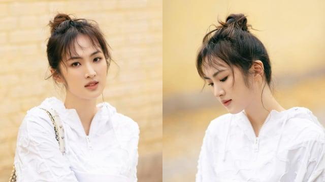Sosok Annabel Yao, Putri Bungsu Bos Huawei yang Kini Debut Jadi Artis (36139)
