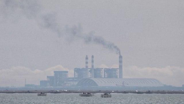 Pemerintah Targetkan Indonesia Kurangi 29 Persen Emisi Gas Rumah Kaca di 2030 (143853)