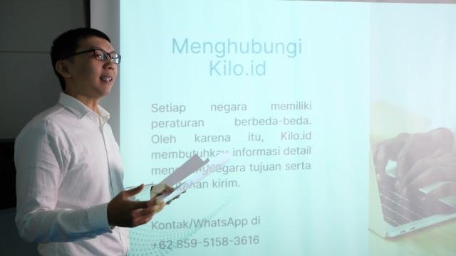 Ongkos Kirim Ke Singapura Mulai Dari 50 Ribu Rupiah Lewat Layanan Kilo.id (260251)