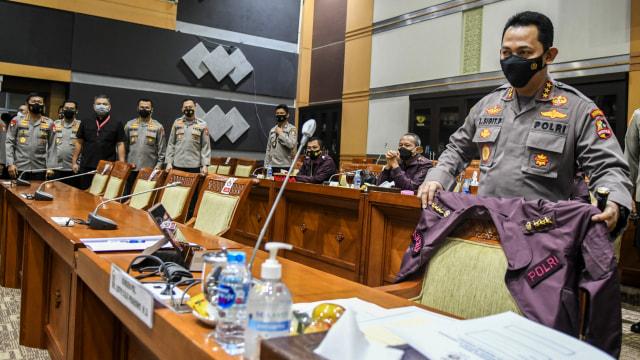 Deretan Jenderal Bintang 3 Polri Senior Listyo Sigit (3)