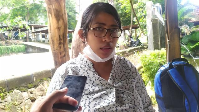 Pencabutan Kuasa Tak Sah, LBH Tetap Dampingi Pelapor Pelecehan Seksual di UNUD (114395)