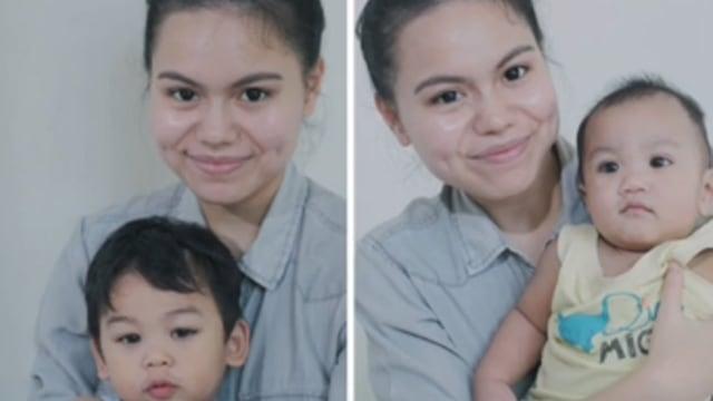 Kisah Inspiratif Remaja 16 Tahun Rawat Bayi-bayi Telantar Sambil Homeschooling (98227)