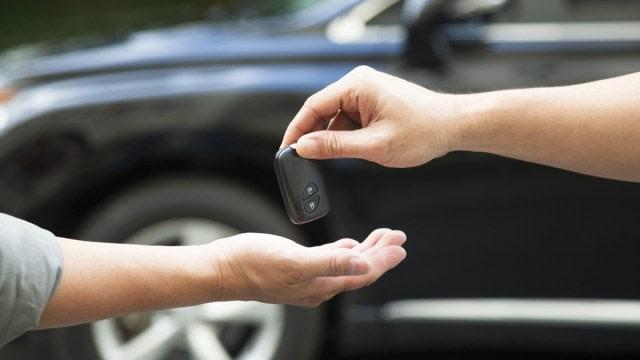 Tak Bisa Lagi Sembarang Tarik Kendaraan Kreditan, Begini Siasat Leasing  (95623)