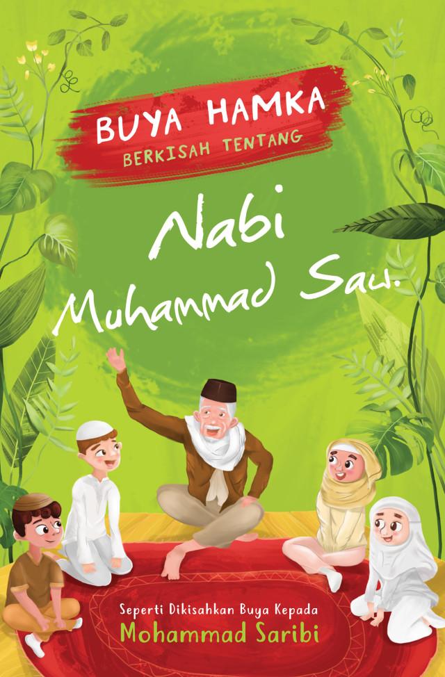 Kisah Inspiratif Seorang Panutan Umat Islam (238752)