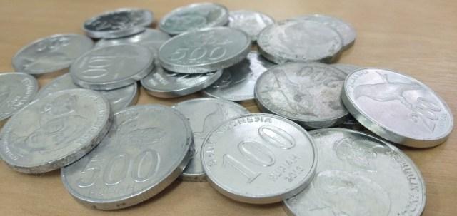 Jangan Kaget, Uang Koin Tidak Akan Laku di Anambas (285897)