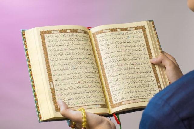 Surat Maryam dan Artinya Ayat 1-11 dan Hikmah Saat Diberi Cobaan (294956)