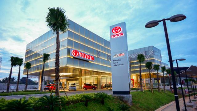 Berita Menarik: Beli Toyota Pakai Surat Perjanjian; Mazda CX-9 Kuro Edition (567133)