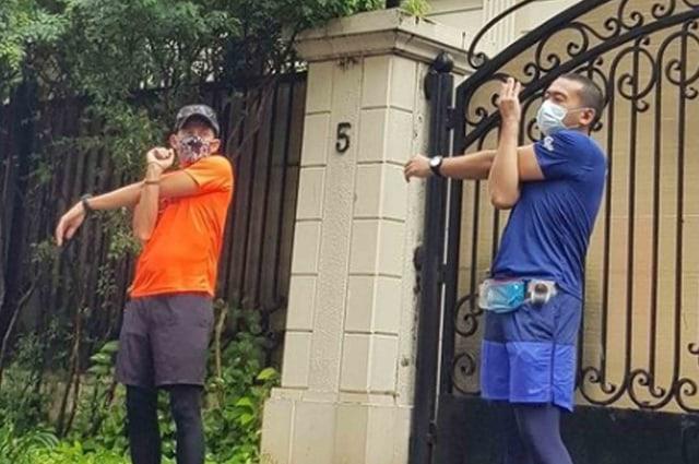 Wagub Sumbar Terpilih Audy Berharap Sandiaga Uno Berkunjung ke Ranah Minang (556038)