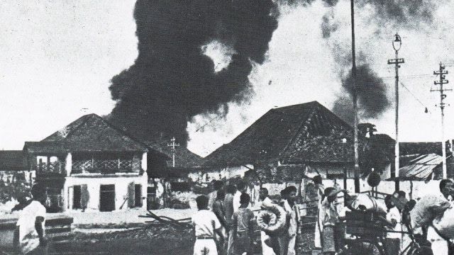 Hari Pahlawan dan Sejarah Pertempuran Surabaya (46970)