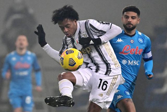 3 Pemain Juventus yang Tampil Apik saat Kalahkan Parma (343348)