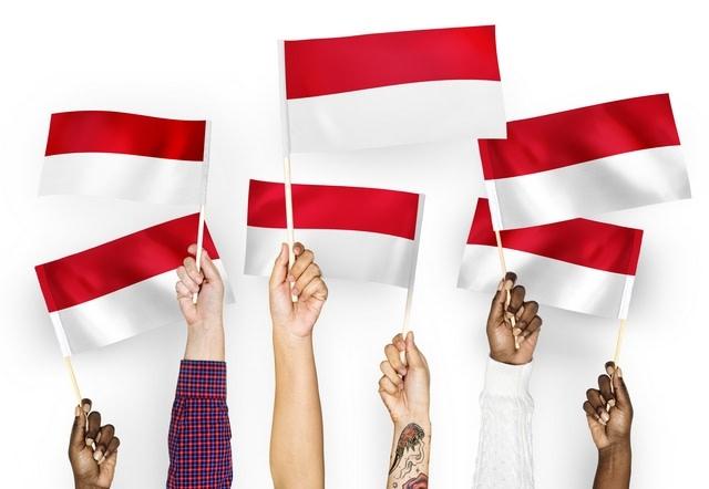 Bendera Indonesia dan Kisah Fatmawati (614366)