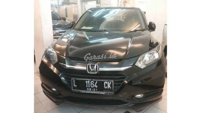 Honda HR-V Bekas Mulai dari Rp 170 Jutaan, Tertarik?  (55344)