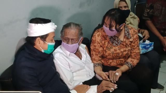 Kasus Anak Gugat Ayah di Bandung Terkait Sengketa Tanah Diupayakan Mediasi (83849)