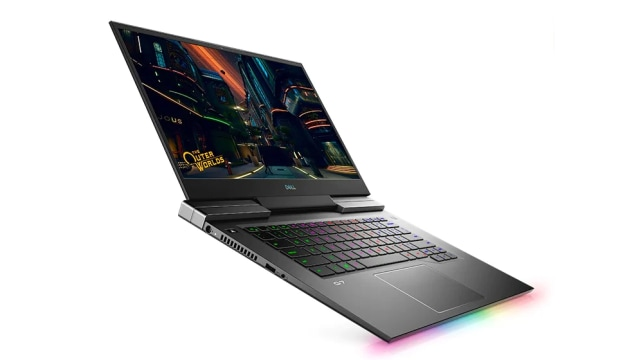 Cara Screenshot di Laptop Dell (363449)