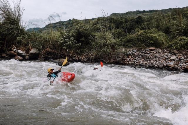 Wanadri Siap Gelar Ekspedisi Arus Deras di Sungai Woyla, Aceh (217441)