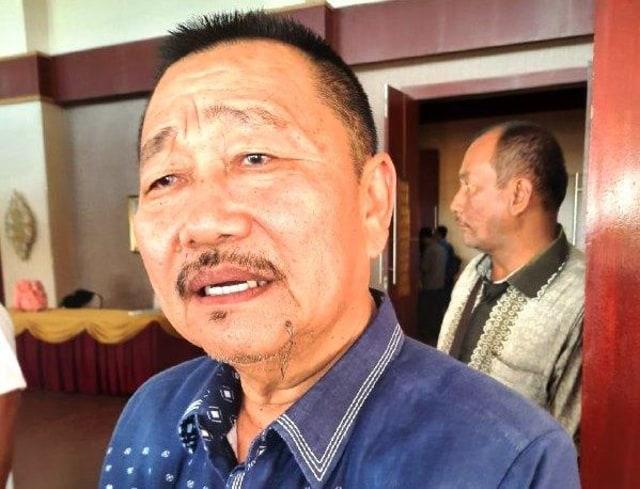 Penembakan Haji Permata: DPRD Kepri Wacanakan Panggil Bea Cukai (36372)