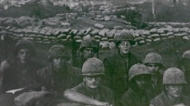 Pertempuran Khe Sahn, Kekalahan Telak Pasukan AS di Vietnam (101527)