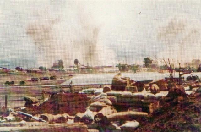 Pertempuran Khe Sahn, Kekalahan Telak Pasukan AS di Vietnam (101529)