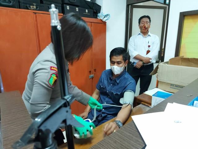 Direktur PT PIS di Jambi Jadi Tersangka Pelanggaran Pajak