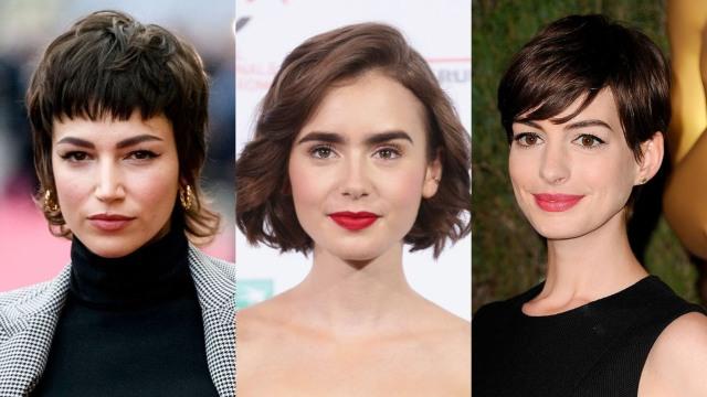7 Model Rambut Pendek Wanita Yang Bisa Dijadikan Referensi Kumparan Com