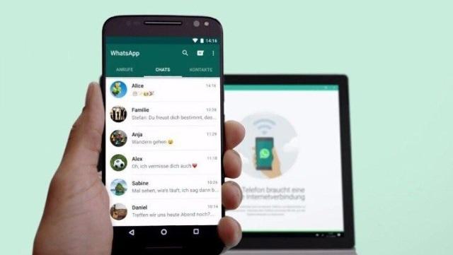 Bagaimana Cara Menggunakan WhatsApp Web? Simak Tutorialnya Berikut Ini! (115153)