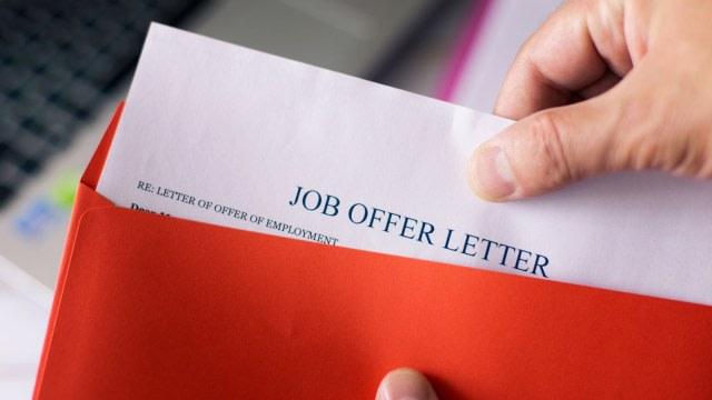 Surat Lamaran Kerja: Contoh dan Cara Membuatnya yang Baik dan Benar  (252496)